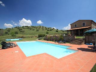 Pomonte Italy Vacation Rentals - Villa