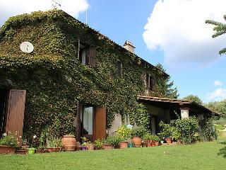 Caprarola Italy Vacation Rentals - Villa