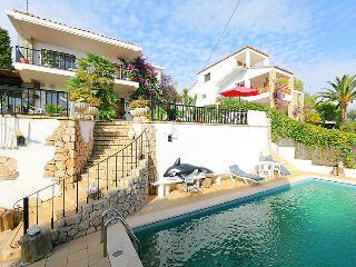 Coma Ruga Spain Vacation Rentals - Villa