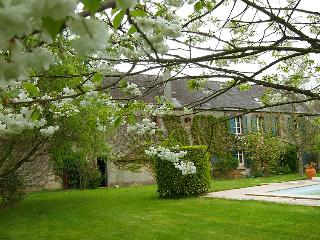 Cottun France Vacation Rentals - Villa