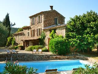 Bagnols-en-foret France Vacation Rentals - Villa