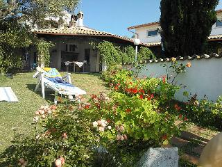 Pineto Italy Vacation Rentals - Apartment