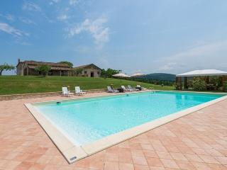Foce Italy Vacation Rentals - Villa