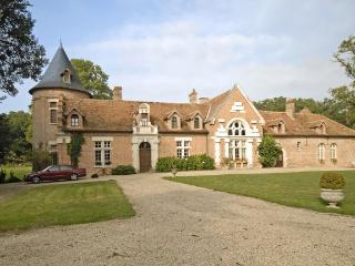 Chemille sur Indrois France Vacation Rentals - Villa