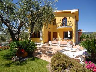 Bordighera Italy Vacation Rentals - Villa