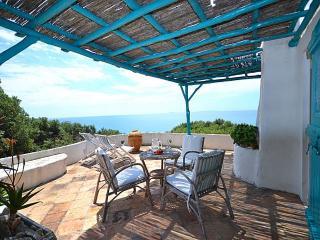 San Felice Circeo Italy Vacation Rentals - Villa