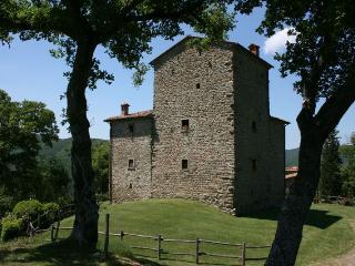 Palazzo del Pero Italy Vacation Rentals - Villa