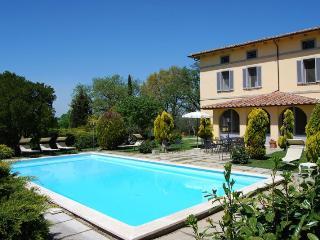 Binami Italy Vacation Rentals - Villa