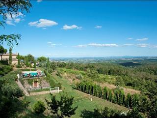 Scrofiano Italy Vacation Rentals - Villa