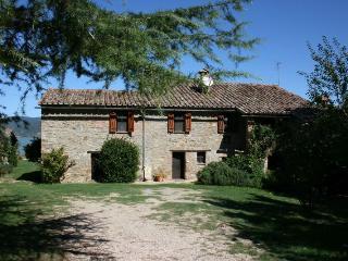 Monte Del Lago Italy Vacation Rentals - Villa
