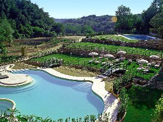 Sorano Italy Vacation Rentals - Villa