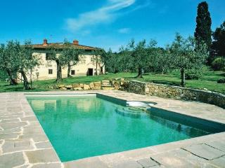 Figline Valdarno Italy Vacation Rentals - Villa