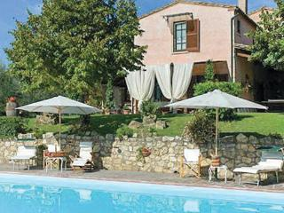 Penna in Teverina Italy Vacation Rentals - Villa