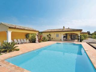 Le Plan-de-la-Tour France Vacation Rentals - Villa