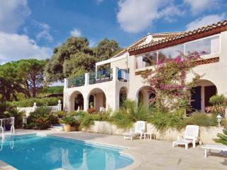 Les Issambres France Vacation Rentals - Villa