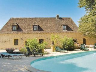 Cendrieux France Vacation Rentals - Villa