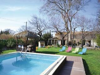 Courthezon France Vacation Rentals - Villa