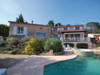 Sainte-Anastasie-sur-Issole France Vacation Rentals - Villa