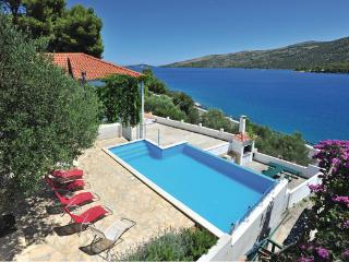 Marina Croatia Vacation Rentals - Villa