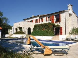 Baderna Croatia Vacation Rentals - Villa