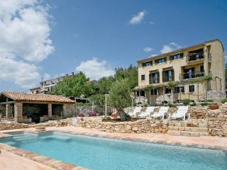 Rabac Croatia Vacation Rentals - Villa