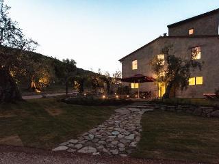 Baratti di Piombino Italy Vacation Rentals - Villa