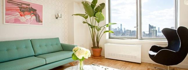Furnished 1-Bedroom Apartment at 10th Ave & W 30th St New York