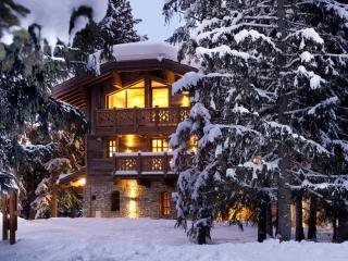 Courchevel France Vacation Rentals - Villa
