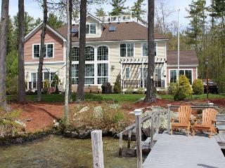 Moultonborough New Hampshire Vacation Rentals - Home