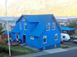 Siglufjorour Iceland Vacation Rentals - Home