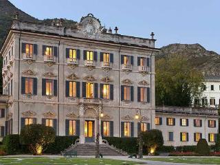 Tremezzo Italy Vacation Rentals - Villa