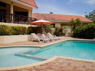 Willemstad Curacao Vacation Rentals - Villa