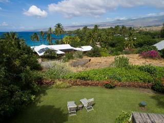 Maile Cottage (Big Island)
