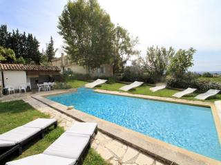 Aix en Provence France Vacation Rentals - Villa