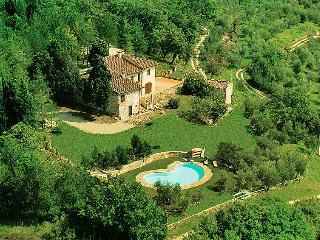 Molino del Piano Italy Vacation Rentals - Villa
