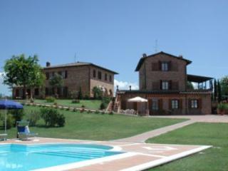 Pozzo di Mulazzo Italy Vacation Rentals - Villa