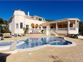 Alfarrobeira Portugal Vacation Rentals - Villa