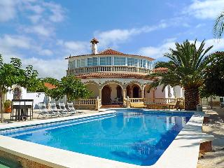 Montroig Spain Vacation Rentals - Villa