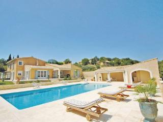 Lagarde Pareol France Vacation Rentals - Villa