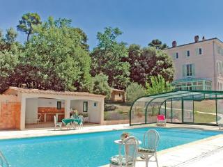 Pourrieres France Vacation Rentals - Villa