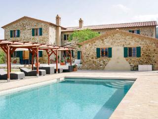 Cinigiano Italy Vacation Rentals - Villa