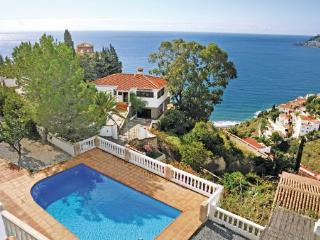 Almunecar Spain Vacation Rentals - Villa