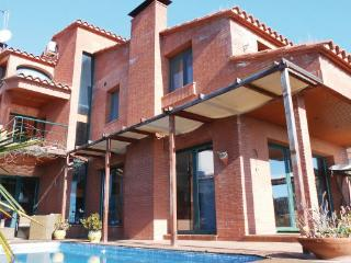 Canet de Mar Spain Vacation Rentals - Villa