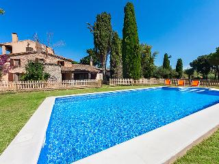 Vall-Llobrega Spain Vacation Rentals - Villa