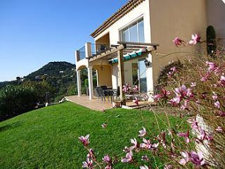 Les Adrets-de-l'Esterel France Vacation Rentals - Villa