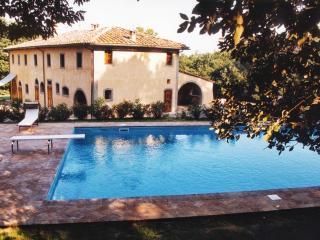 Capannoli Italy Vacation Rentals - Villa