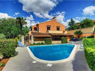 Muntic Croatia Vacation Rentals - Villa