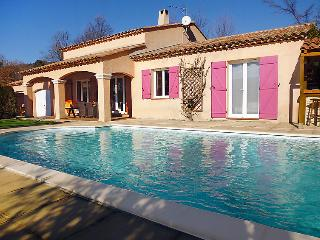 Le Muy France Vacation Rentals - Villa