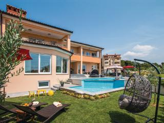 Pula Croatia Vacation Rentals - Villa