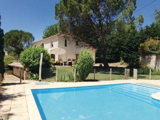 Coursac France Vacation Rentals - Villa